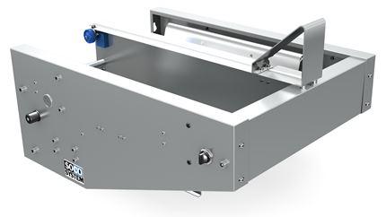 manual case erector